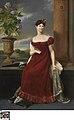 Portret van Mary Lodge, 1818, Groeningemuseum, 0040114000.jpg