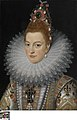 Portret van de aartshertogin Isabella, circa 1601 - circa 1620, Groeningemuseum, 0040006000.jpg