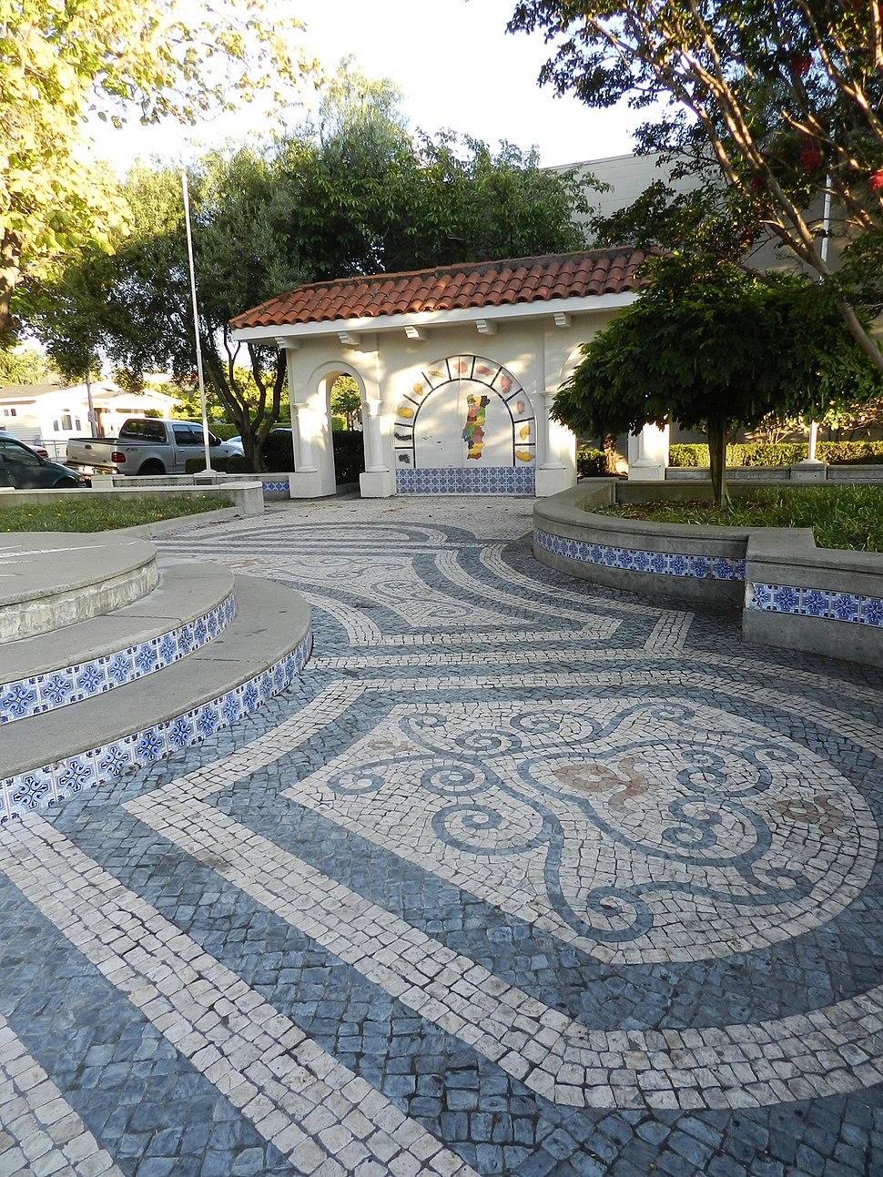 Portugueseparkhaywardcalifornia