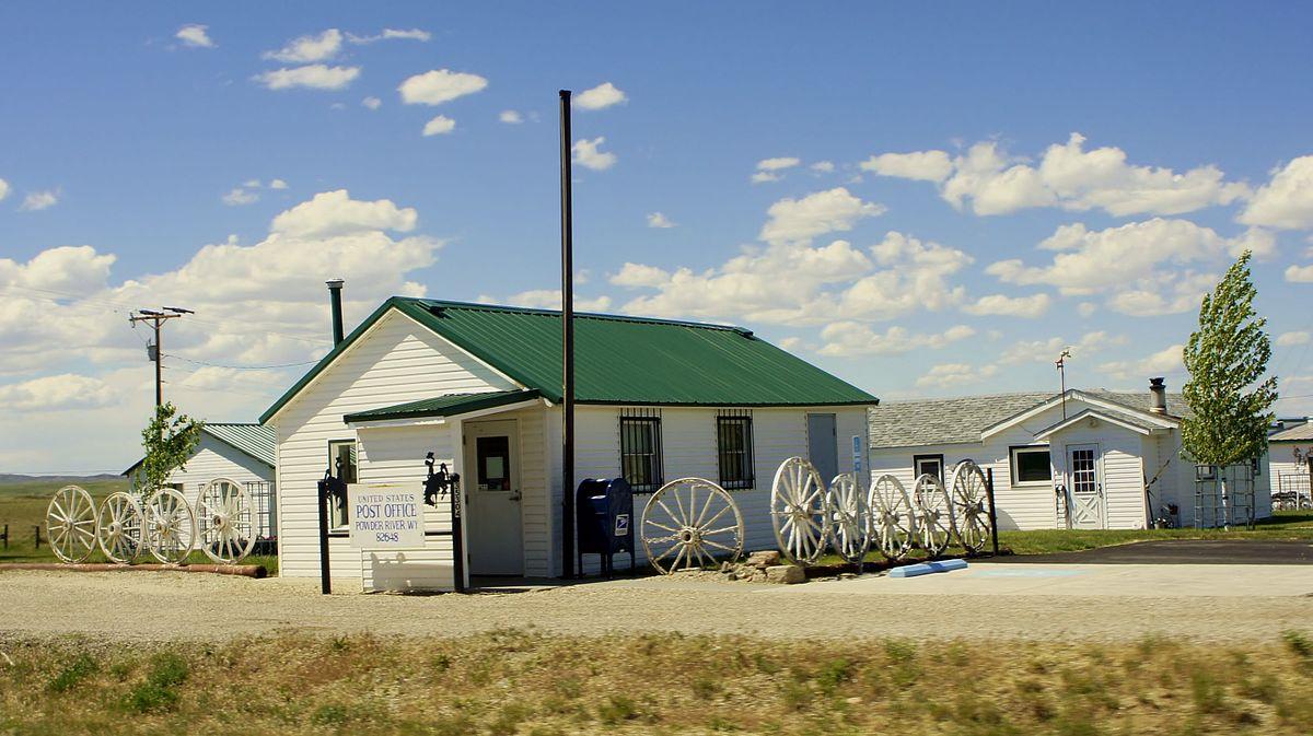Armminto Wyoming