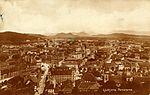 Postcard of Ljubljana, view from Castle (62).jpg