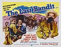 Poster - Last Bandit, The 01.jpg