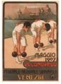 Poster Concorso Ginnastico Venezia by Carpanetto.png