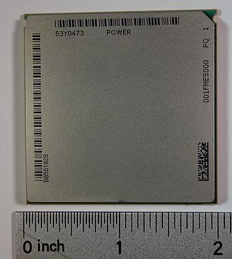POWER6 - Power6 CPU