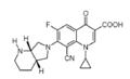 Pradofloxacin Structure.png