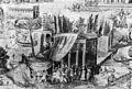 Praeneste - Nile Mosaic - Section 13.jpg