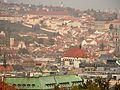 Prag Aussicht von Riegerpark Altstadt Hradschin 201610.jpg