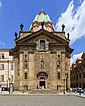 Prague 07-2016 Church of Saint Francis of Assisi.jpg