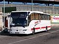 Praha, Holešovice, autobus RVD.jpg
