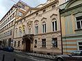 Praha, apoštolská nunciatura.JPG