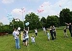 Pregnancy, infant loss group offers support to grieving families 150530-F-FK724-043.jpg