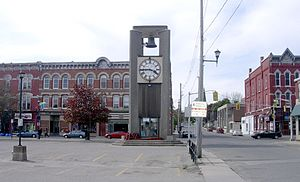 Prescott, Ontario