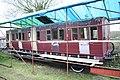 Preserved coach at Hampton Loade - geograph.org.uk - 1709969.jpg