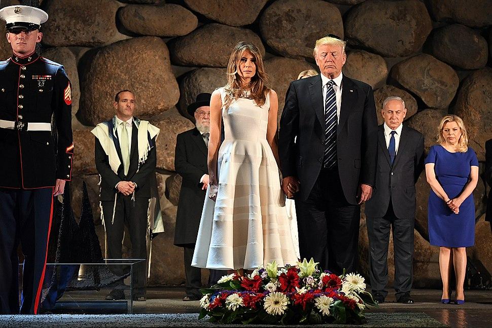 President Trump visit to Israel May 22-23, 2017 DSC 3982F (34847749905)