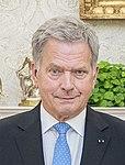 President of Finland Sauli Niinistö 2019.jpg