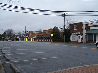 Prince Frederick, Maryland Census-designated place in Maryland, United States