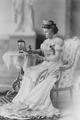 Princess Elisabeth of Anhalt, Grand Duchess of Mecklenburg-Strelitz 1912.png