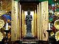 Principal image Buddha of Zuigan-ji Temple.JPG