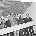 Prins Bernhard bezocht in aanbouw zijnd stadproject te Delft, Bestanddeelnr 918-2143.jpg