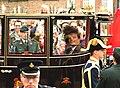 Prins Constantijn derde en jongste zoon van Koningin Beatrix..JPG