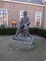 Prins Fredrik Hendrik - Honselaarsdijk (1).JPG