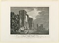 Print, View of St. Mary's Abbey, York, 1778 (CH 18408523).jpg