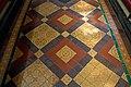 Priory Church of St Mary and St Michael Malvern floor (7304282598).jpg