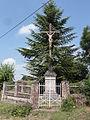 Prisces (Aisne) croix de chemin.JPG