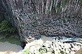 Prismas Basalticos, Huasca de Ocampo.jpg