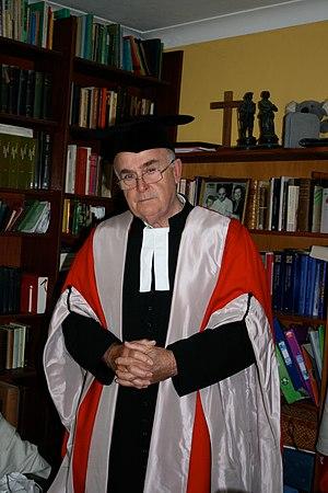 Allen Brent - Allen Brent, Cambridge Doctor of Divinity