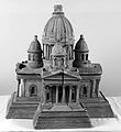 Project of Cathedral of Christ the Saviour.jpg