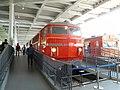 Promenade of the Kyoto Railway Museum 37.jpg