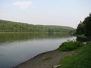 Prompton State Park