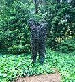 Prospect House Garden, Titan by Michele Oka Doner (2004).jpg