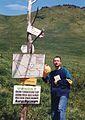 Przelecz 1160 w drodze z Tarnicy na Halicz, 19.6.2000.jpg