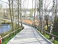 Przepięknie ulokowane na wiślanej terasie płockie zoo - panoramio.jpg