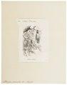 Pteropus personatus - 1700-1880 - Print - Iconographia Zoologica - Special Collections University of Amsterdam - UBA01 IZ20700033.tif