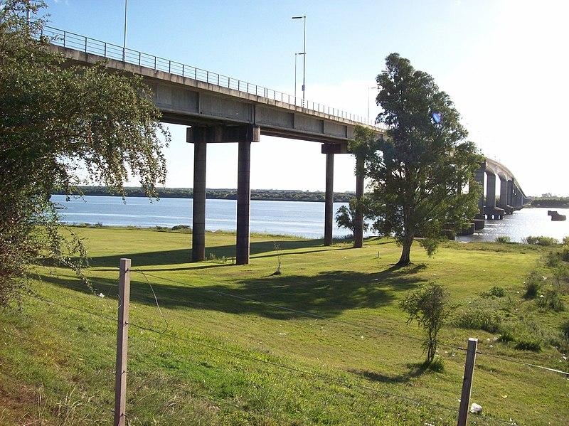 File:Puente General Artigas.jpg