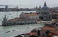 Punta della Dogana e chiesa di Santa Maria della Salute (6055732951).jpg