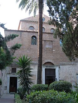 Q17 Trieste - Basilica di Sant'Agnese 7.JPG