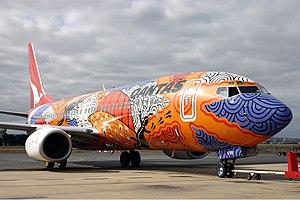 Qantas Boeing 737-800 Yananyi Dreaming Finney-2.jpg