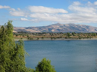 Quarry Lakes Regional Recreation Area - Image: Quarry Lakes (5003082542)