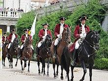 220px Queluz Palace horses approach %