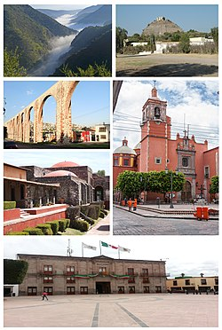 Collage Querétaro.