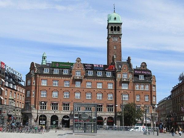 Отель Bristol