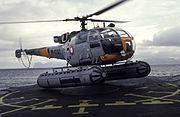 RDN Alouette III