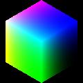 RGB Colorcube Corner Cyan.png