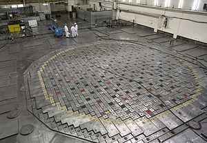 Leningrad Nuclear Power Plant - Image: RIAN archive 305011 Leningrad nuclear power plant
