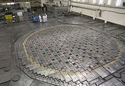 Промышленные реакторы
