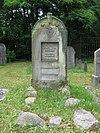 foto van Algemene Begraafplaats: Grafmonument voor J. Mammen